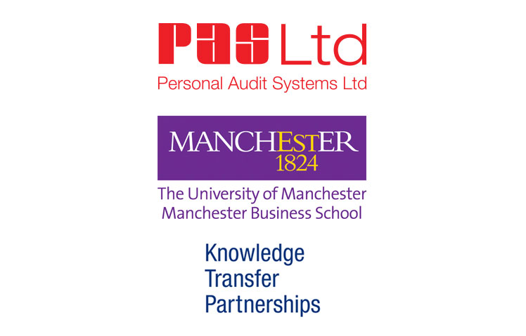 Knowledge transfer for Personal Audit Systems Ltd