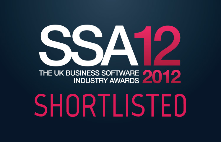 P11D Organiser has been shortlisted for a 2012 Software Satisfaction Award
