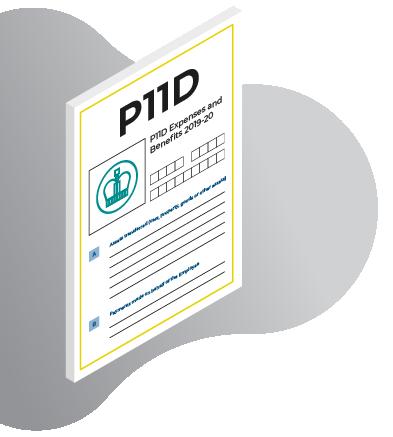 Benefits Guide P11D