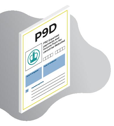 Benefits Guide P9D