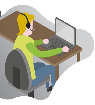 PAS illustrations Training Page